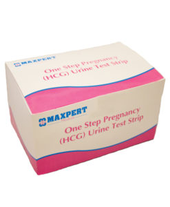 Pregnancy Test Strips