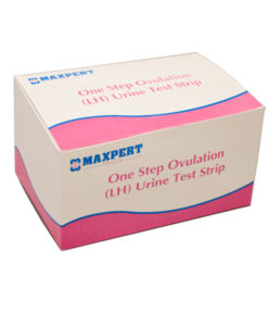 LH Ovulation Test Strips
