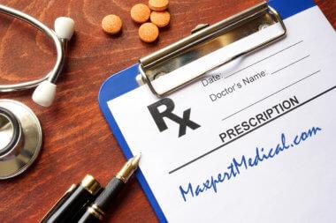 Maxpert Medical Launches New Website