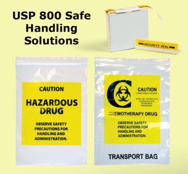 Chemotherapy and Hazardous Drug Transport Bags – Simple Tools In The Safe Handling Process